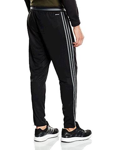 adidas Condivo 16 Training Pant Black Vista Grey