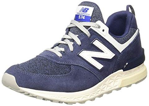 New Balance 574-S - Men Shoes Image
