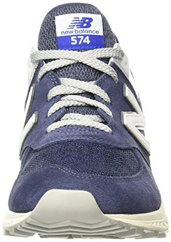 New Balance 574-S - Men Shoes Image 4