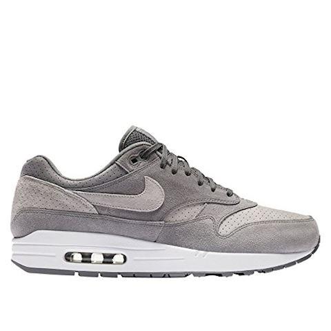 Nike Air Max 1 Premium Men's Shoe - Grey Image