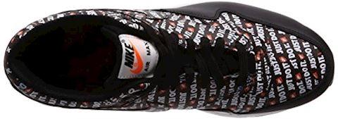 Nike Air Max 1 Premium Men's Shoe - Grey Image 11