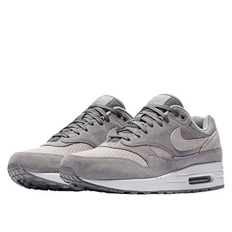 Nike Air Max 1 Premium Men's Shoe - Grey Image 2