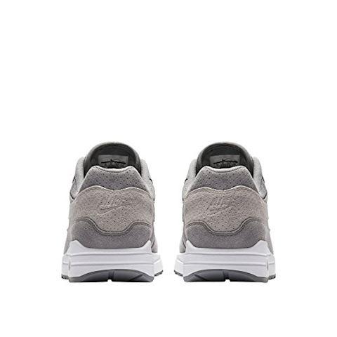 Nike Air Max 1 Premium Men's Shoe - Grey Image 3