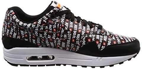 Nike Air Max 1 Premium Men's Shoe - Grey Image 10