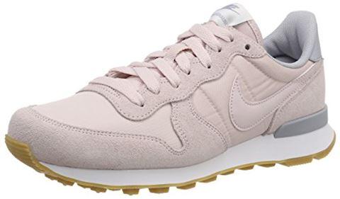 Nike Internationalist Women's Shoe - Pink Image