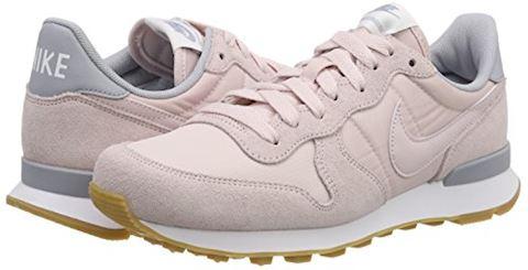 Nike Internationalist Women's Shoe - Pink Image 5