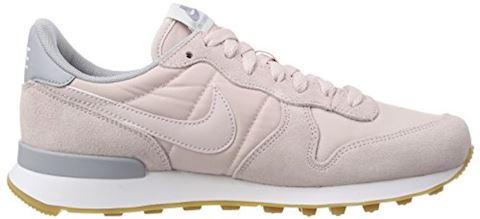 Nike Internationalist Women's Shoe - Pink Image 6