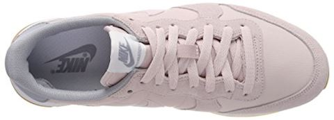 Nike Internationalist Women's Shoe - Pink Image 7