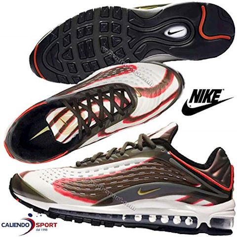 Nike Air Max Deluxe Men's Shoe - Olive Image