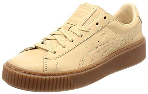 Puma Puma X Naturel Platform - Women Shoes Image