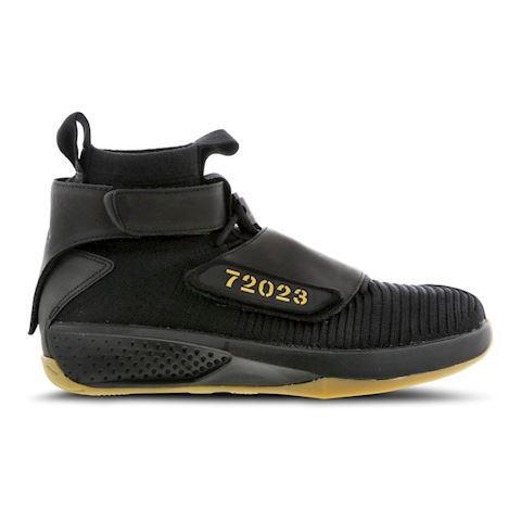 5b9047cc167e Nike Air Jordan XX Flyknit x rag  bone x Carmelo Anthony Men s Shoe - Black  Image