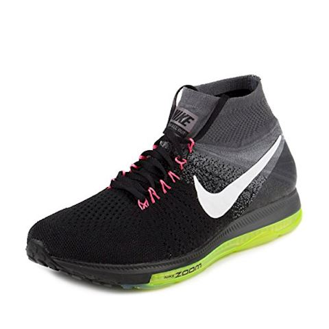 Nike Air Zoom All Out Flyknit Men's Running Shoe Image 8