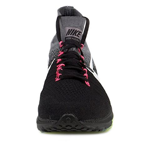 Nike Air Zoom All Out Flyknit Men's Running Shoe Image 10