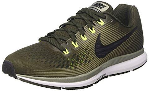 Nike Air Zoom Pegasus 34 Men's Running Shoe - Olive Image