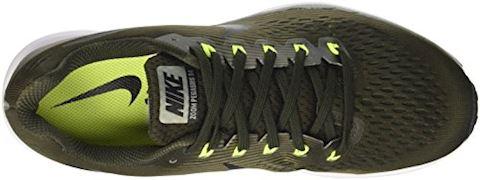 Nike Air Zoom Pegasus 34 Men's Running Shoe - Olive Image 7