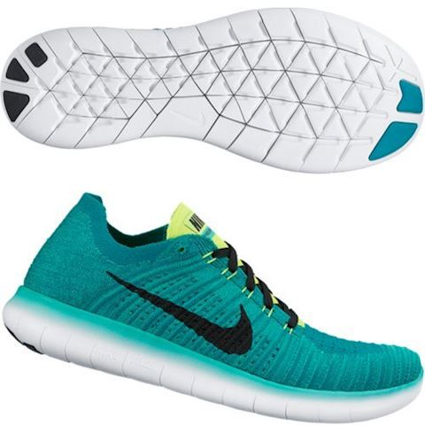 Nike Free RN Flyknit - Men Shoes Image