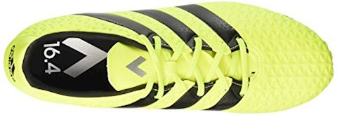 adidas Ace 16.4 Speed of Light Pack FG Football Boots Yellow