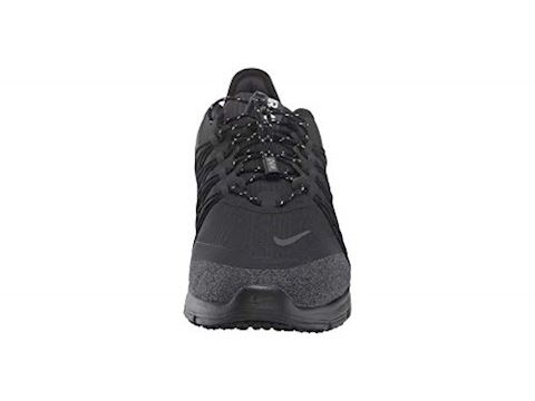 Nike Air Max Sequent 4 Utility Women's Shoe - Black Image 5