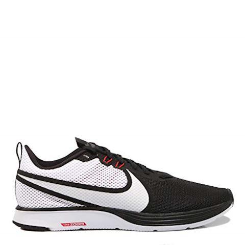 8208c26e01c1e Nike ZOOM STRIKE 2 men s Sports Trainers (Shoes) in Black Image