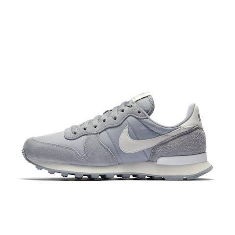 san francisco f0805 6cee5 Nike Internationalist Women s Shoe - Grey Image