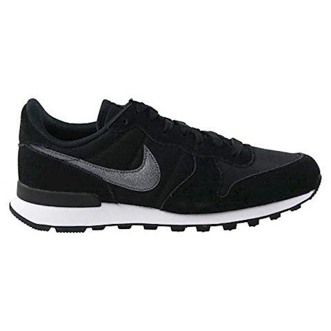 Nike Internationalist Women's Shoe - Black Image
