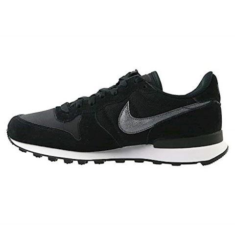 Nike Internationalist Women's Shoe - Black Image 2