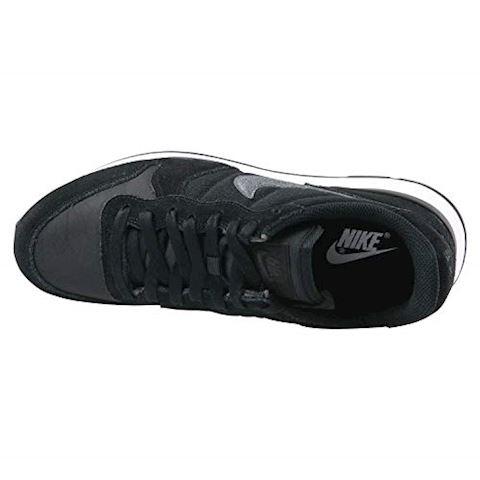 Nike Internationalist Women's Shoe - Black Image 3