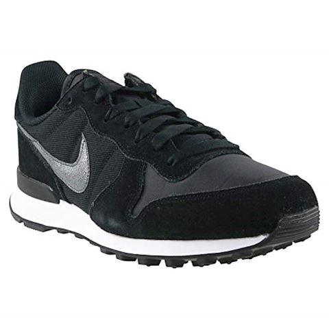 Nike Internationalist Women's Shoe - Black Image 4