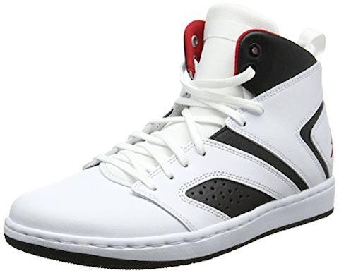Nike Jordan Flight Legend Men's Shoe - White Image