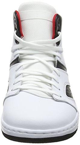 Nike Jordan Flight Legend Men's Shoe - White Image 4