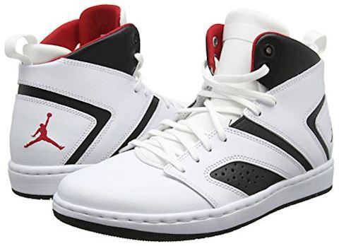 Nike Jordan Flight Legend Men's Shoe - White Image 5