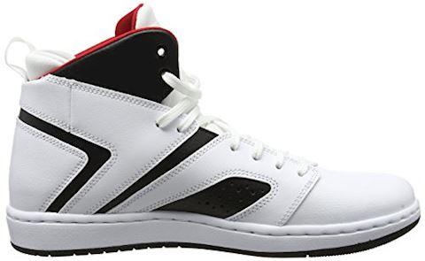 Nike Jordan Flight Legend Men's Shoe - White Image 6