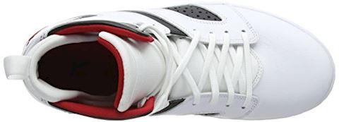 Nike Jordan Flight Legend Men's Shoe - White Image 7