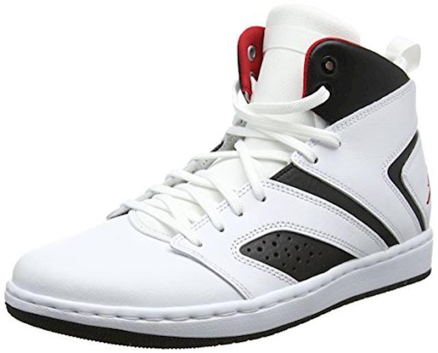 d8729c41994e9f Nike Jordan Flight Legend Men s Shoe - White