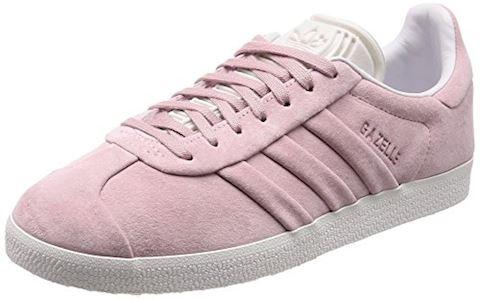 adidas Gazelle Stitch and Turn Shoes Image