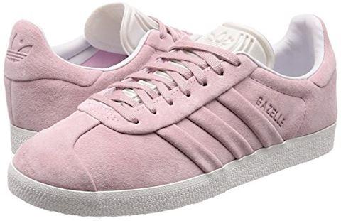 adidas Gazelle Stitch and Turn Shoes Image 5