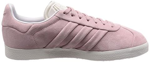 adidas Gazelle Stitch and Turn Shoes Image 6