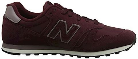 New Balance  ML373  women's Shoes (Trainers) in Purple