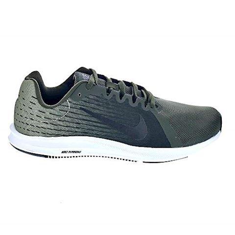 Nike Downshifter 8 Men's Running Shoe - Olive Image 2