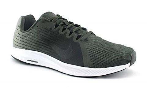 Nike Downshifter 8 Men's Running Shoe - Olive Image 4