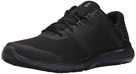 Under Armour Men's UA Fuse FST Running Shoes Image