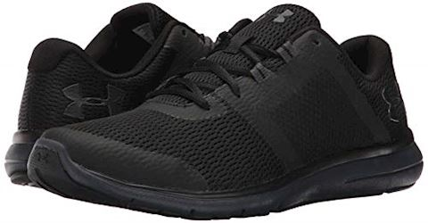 Under Armour Men's UA Fuse FST Running Shoes Image 5