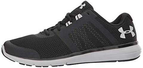 Under Armour Men's UA Fuse FST Running Shoes Image 8