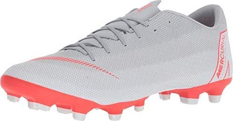 995dfa3bf16 Nike Mercurial Vapor XII Academy Multi-Ground Football Boot - Grey Image