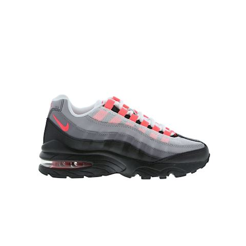 Nike Air Max 95 Older Kids' Shoe - Black Image