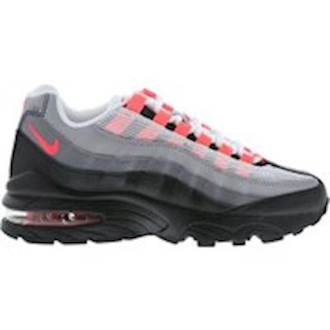 Nike Air Max 95 Older Kids' Shoe - Black Image 2