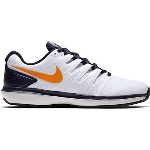 d12c1abad7b10 Nike Air Zoom Prestige Clay Men's Tennis Shoe - White