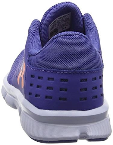 Under Armour GIrls' Pre-School UA Rave Running Shoes Image 2