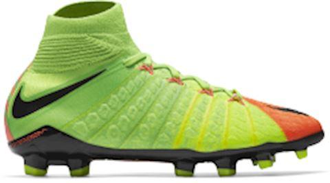 half off 83976 d928c Nike Hypervenom Phantom 3 DF FG Older Kids' Firm-Ground Football Boot