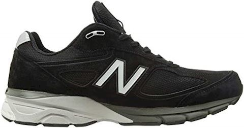 New Balance 990v4 Men's Made in US Collection Shoes